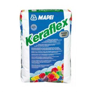 Fliseklæb Keraflex mapei 20 kg