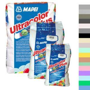 Ultracolor Mapei fugemasse