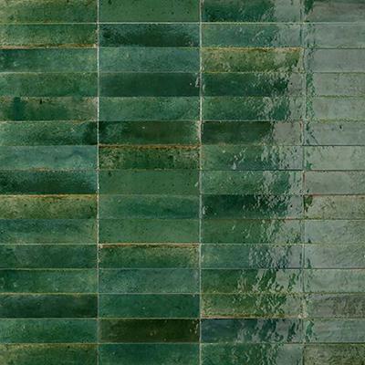 Sildebensfliser grønne